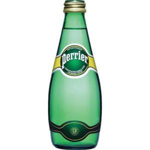 Butelka woda gazowana perrier szkło 0,75l