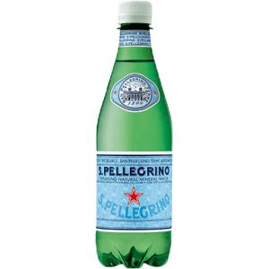 woda san pellegrino pet 0,5l