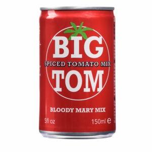 Big Tom Sok Pomidorowy Puszka