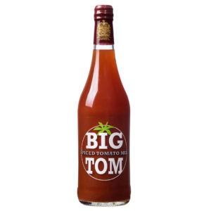 Big Tom Sok Pomidorowy Szkło