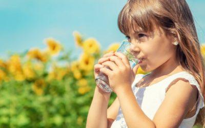 Woda alkaliczna – czym jest i dlaczego warto włączyć ją do swojej diety?