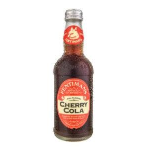 Fentimans Cherry Cola Korzenna Cola z dodatkiem wiśni