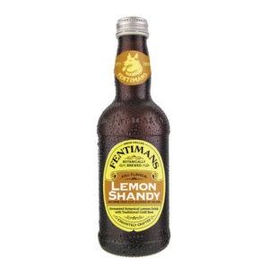 Fentimans Lemon Shady Brewed napój z piwa i lemoniady