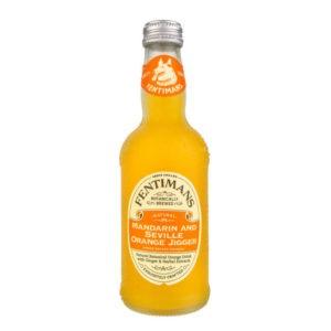 Fentimans Mandarin and Seville Orange Jigger mandarynka