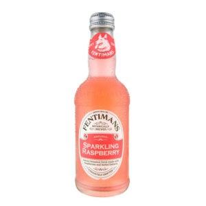 Fentimans Sparkling Raspberry Malina