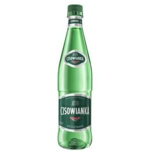 Woda Cisowianka Niegazowana PET 0,7