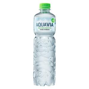 Woda alkaliczna Aquavia
