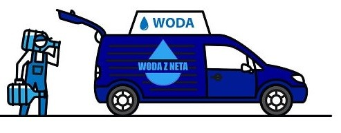 Woda dostawa do domu firmy Wrocław