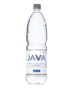 Woda alkaliczna Java PET 1,5l