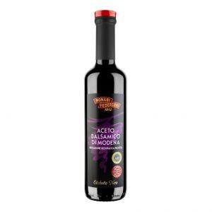Monari Federzoni Ocet balsamiczny z Modeny 6% Black