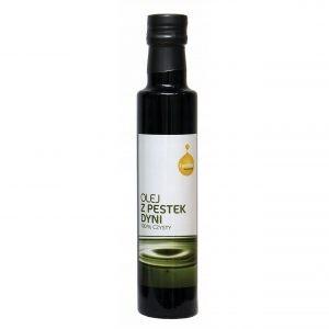 Olej z pestek dyni Fandler 0,25L