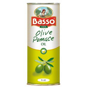 oliwa z oliwek sansa basso 1L puszka