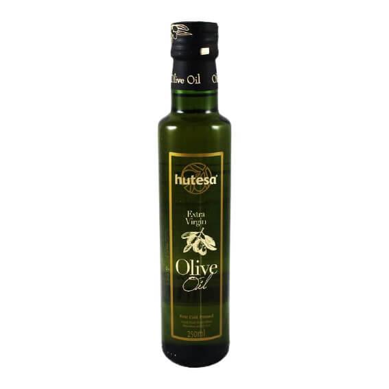 oliwa z oliwek extra virgin Hutesa 250ml 0,25L